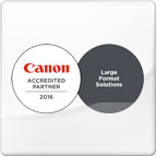 Canon Accredit 2016